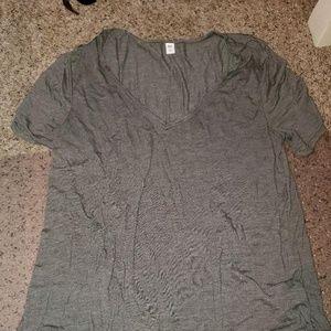 BP Vneck Tshirt